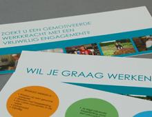 Flyer 't Werkbureau