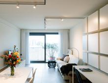 Appartement HEB