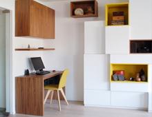 Appartement VEB